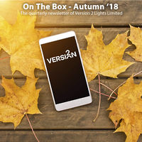 On The Box - Autumn '18 - Read More
